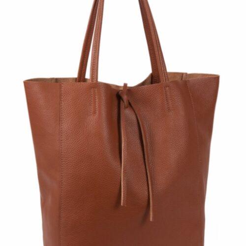 bolso shopper de piel CG56885-B
