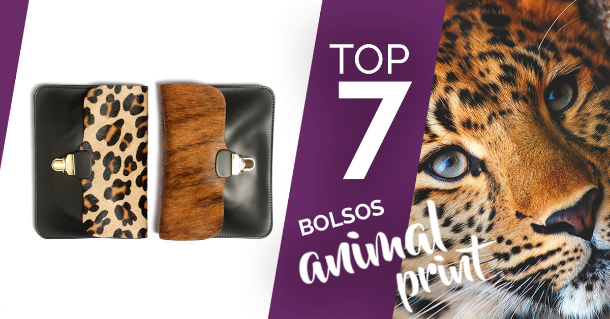 kalimba, bolsos, animal print, estampado animal, complementos, tendencias, moda, 2017