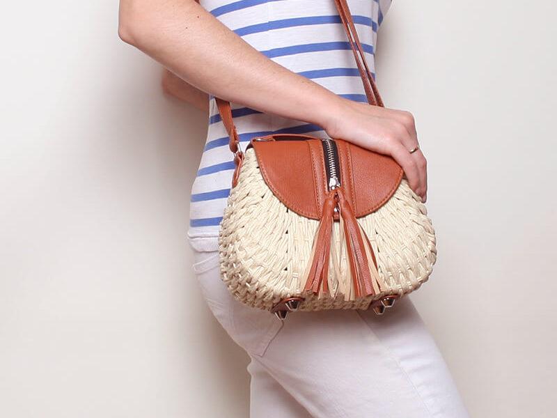 capazos, kalimba, bolsos, complementos, moda, tendencias, capazos playa, capazos mimbre, capazos baratos