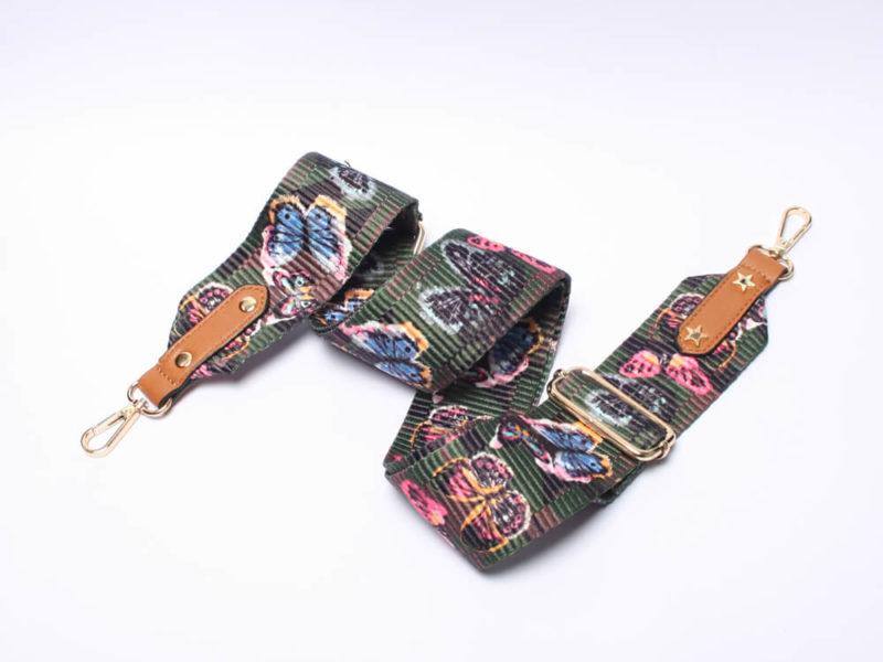 Correa para bolsos de Mariposas – dv11 (2)