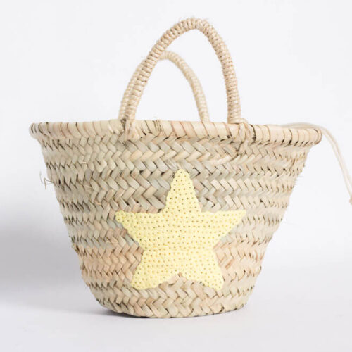 Mini Capazo estrella (1)