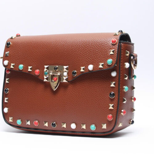 bolso tachas colores BE-11 (7)