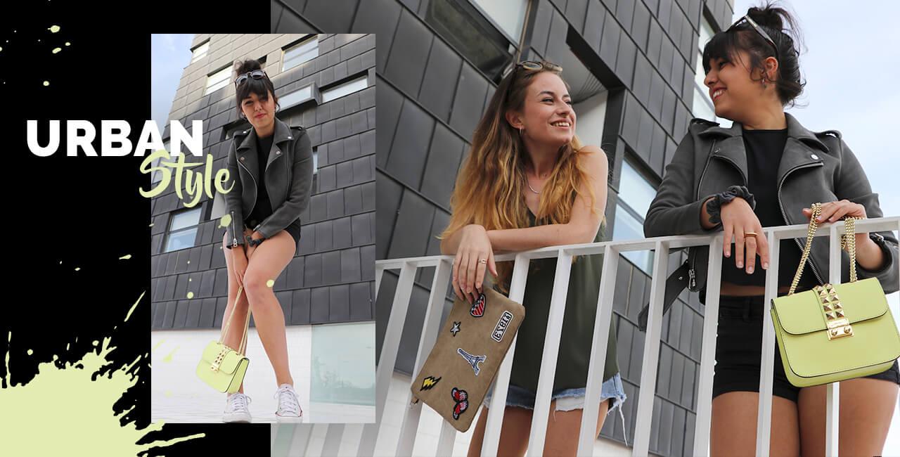 bolsos online y complementos de moda 2017