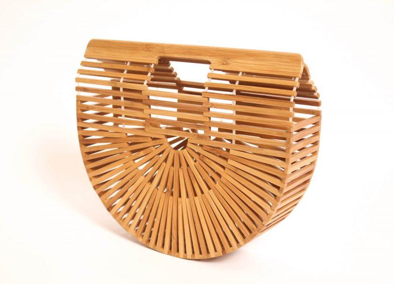 Bolso de bambu japones media luna (1)